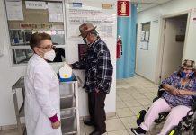 La Secretaría de Salud del Estado, continuará manteniendo la atención médica y la entrega de tratamientos, durante esta época decembrina