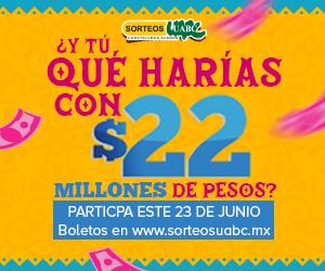 Banner Info Baja